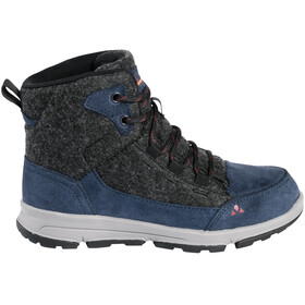 VAUDE Kids UBN Kiruna Mid CPX Shoes eclipse